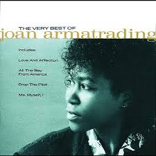 Armatrading, Joan The Very Best Of