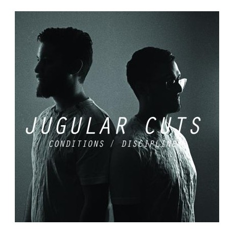 Jugular Cuts Conditions / Discipline Vinyl