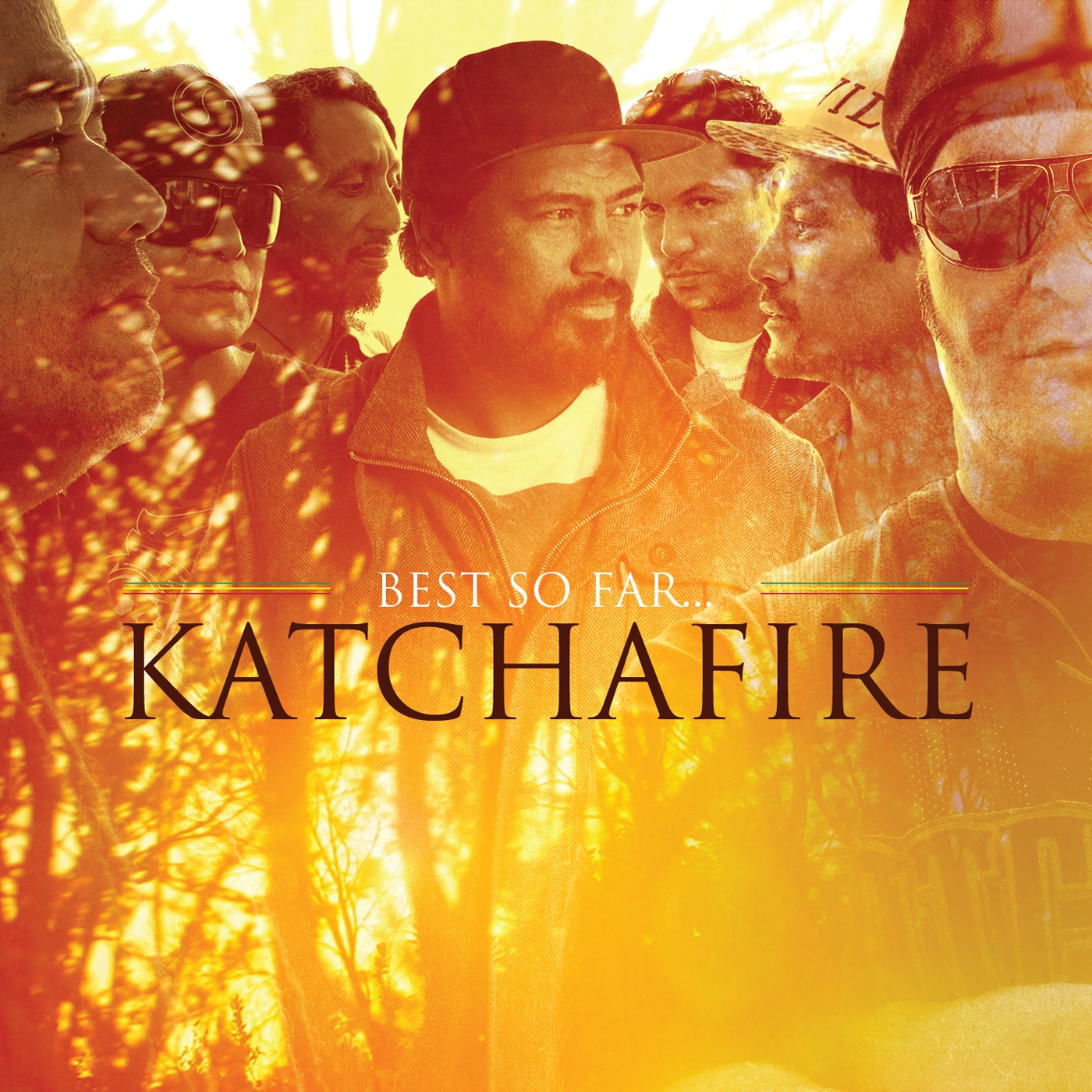 Katchafire Best So Far