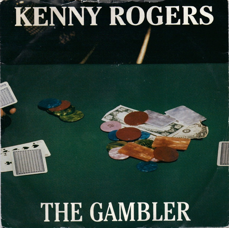 Rogers, Kenny The Gambler