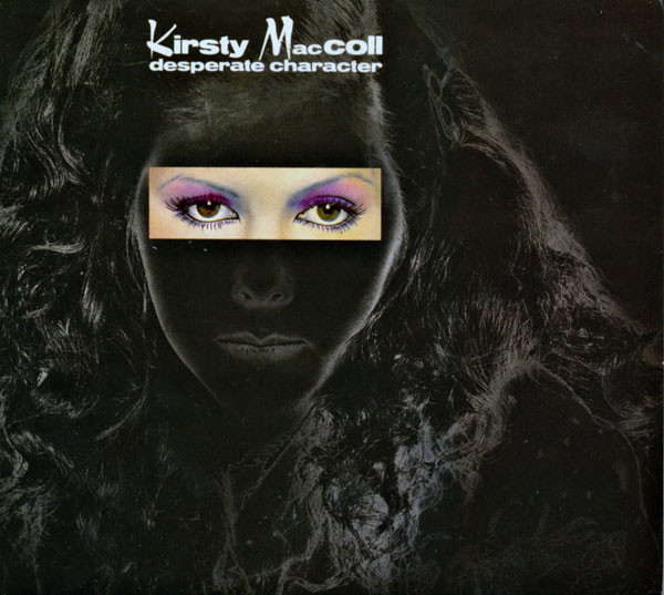 Kirsty MacColl Desperate Character