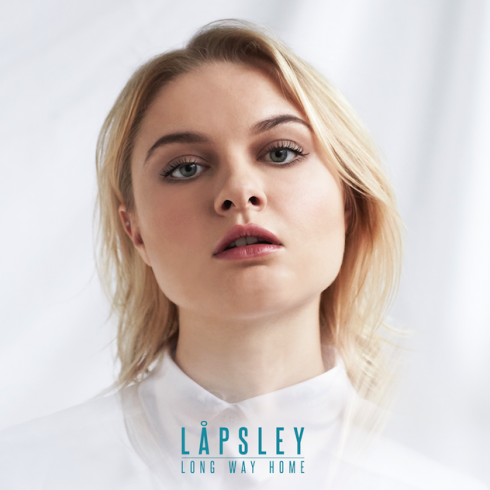 Lapsley Long Way Home CD