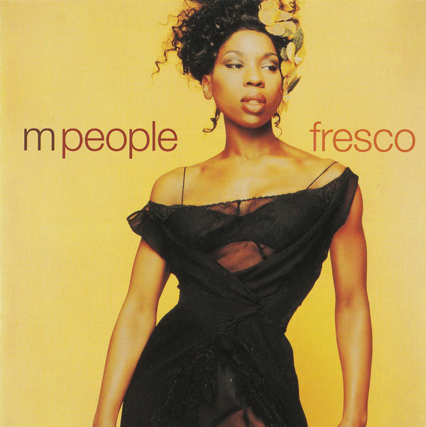 M People Fresco CD