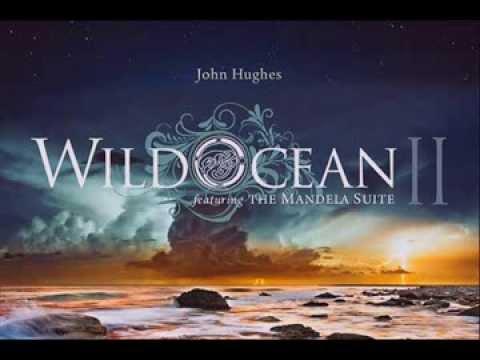 Hughes, John Wild Ocean (2)