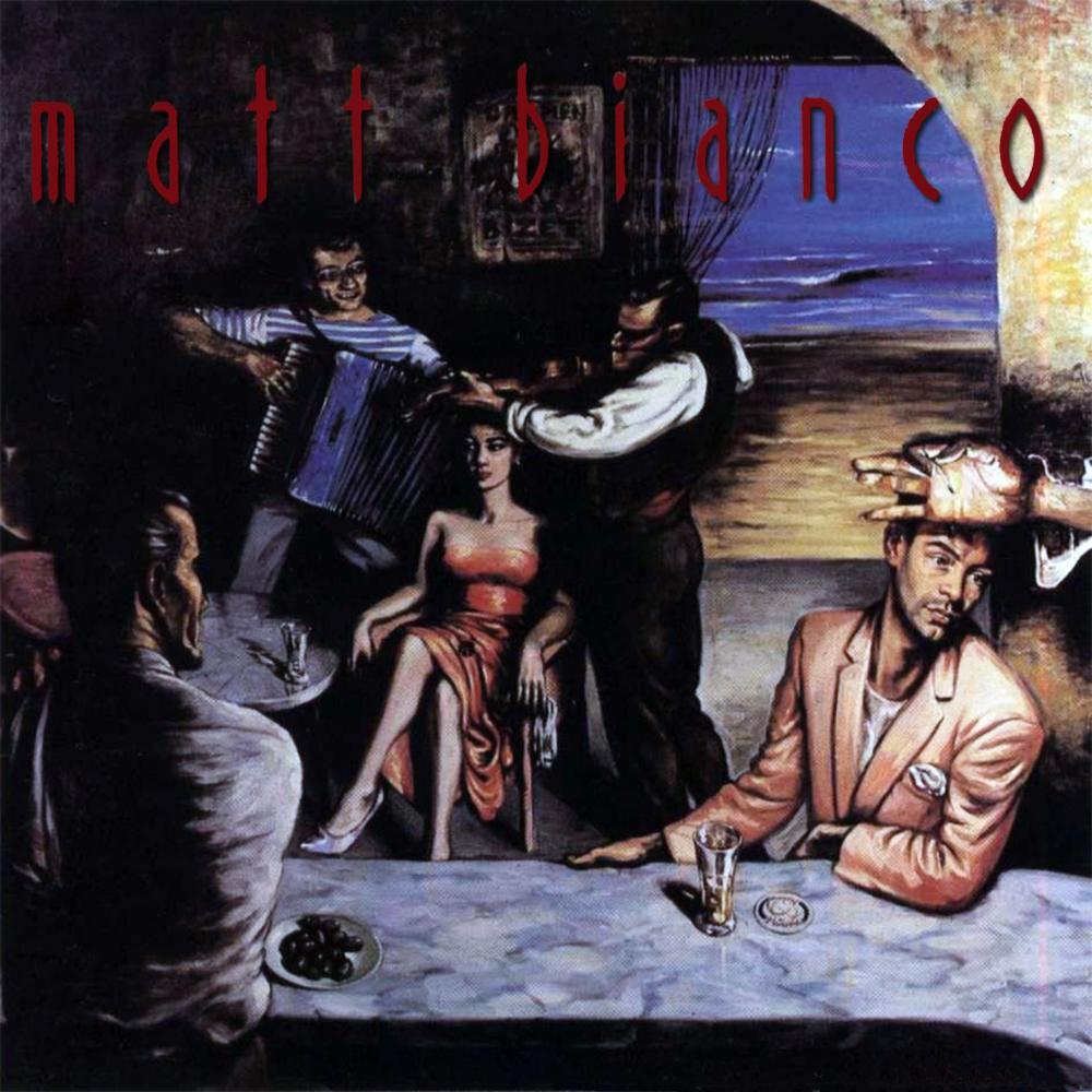 Matt Bianco Matt Bianco