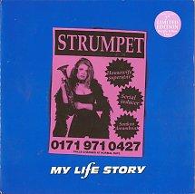 My Life Story Strumpet Vinyl