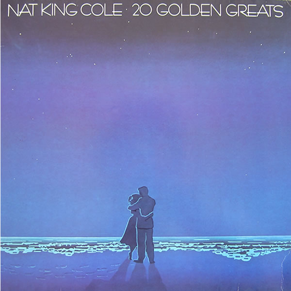 Cole Nat King 20 Golden Greats