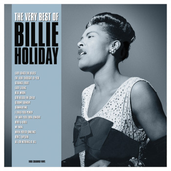 Billie Holiday The Very Best Of Vinyl