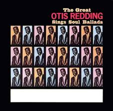 Otis Redding The Great Otis Redding Sings Soul Ballads