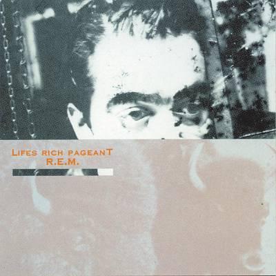 R.E.M. Lifes Rich Pageant