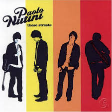 Paolo Nutini These Streets