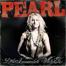 Pearl Little immaculate White Fox CD