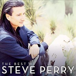 Steve Perry The Best Of Steve Perry