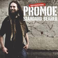 Promoe Standard Bearer