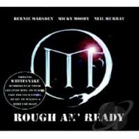 M3 Rough an' Ready CD