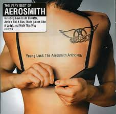 Aerosmith The Very Best Of - Young Lust - The Aerosmith Anthology