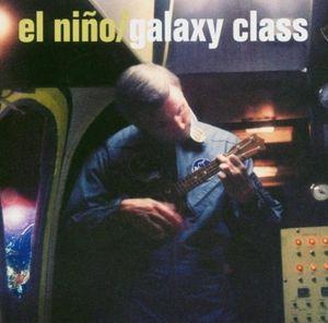 El Nino Galaxy Class CD