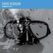 David Rodigan Fabriclive.54