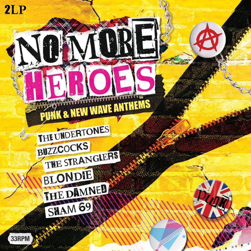 Various No More Heroes