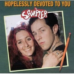 Hopelessly Devoted To You V/A Sampler