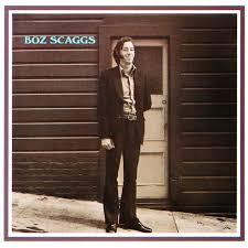 Scaggs, Boz Boz Scaggs