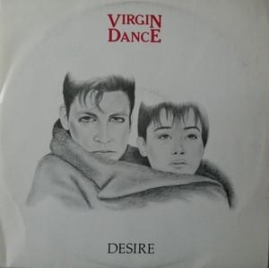 Virgin Dance Desire Vinyl