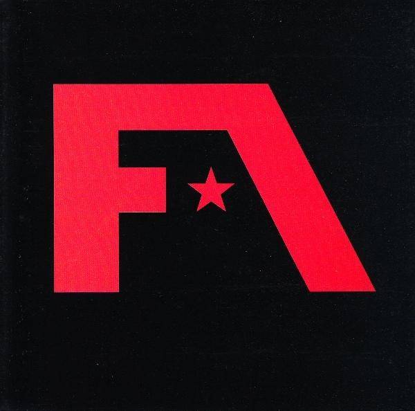 Fifth Amendment Fifth Amendment Vinyl