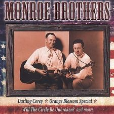 Monroe Brothers All American Country