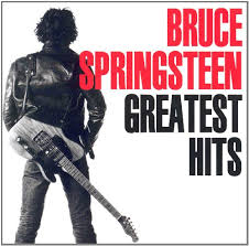 Springsteen, Bruce Greatest Hits CD