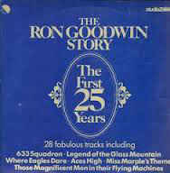 The Ron Goodwin Story The First 25 Years