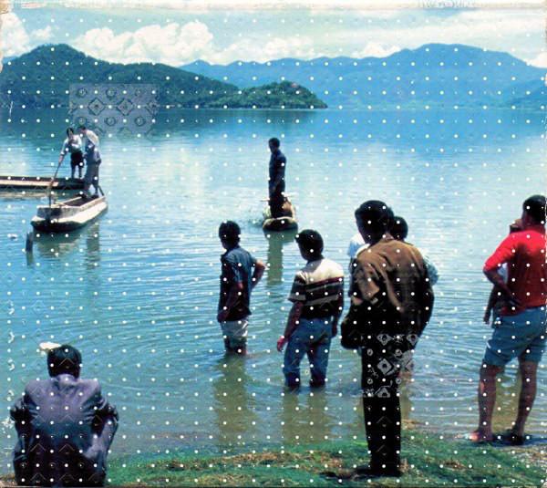 Freeform  Audiotourism. Original Music. (Vietnam And China)