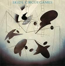 Skids Circus Games