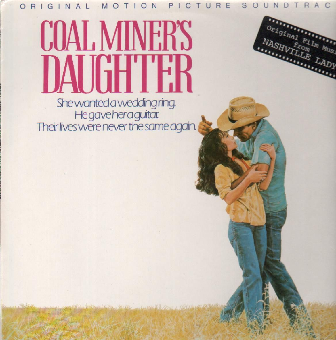 Various Artists Coal Miner's Daughter