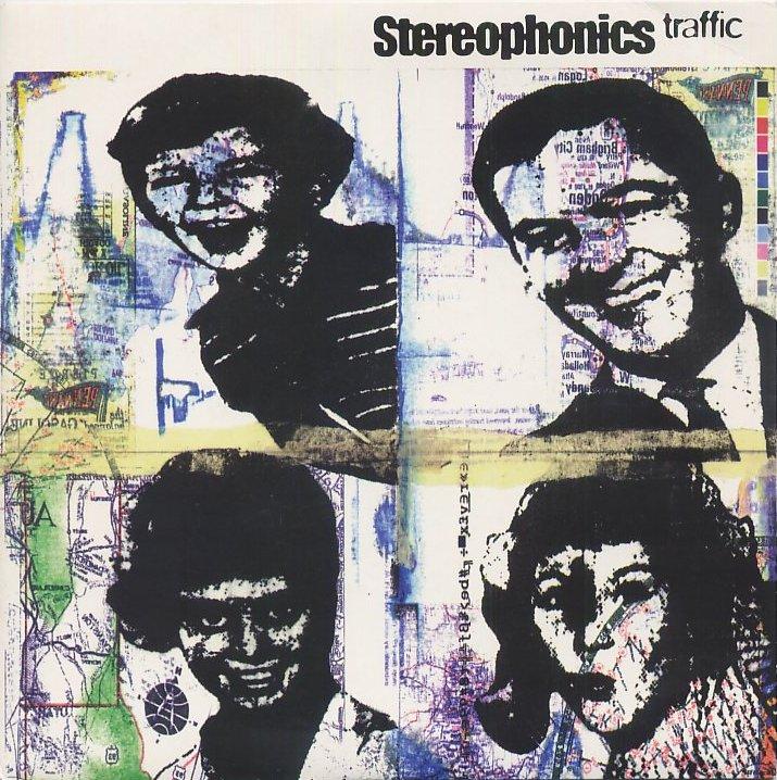 Stereophonics Traffic