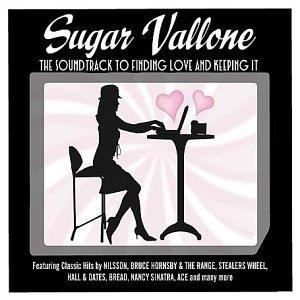 Sugar Vallone The Soundtrack