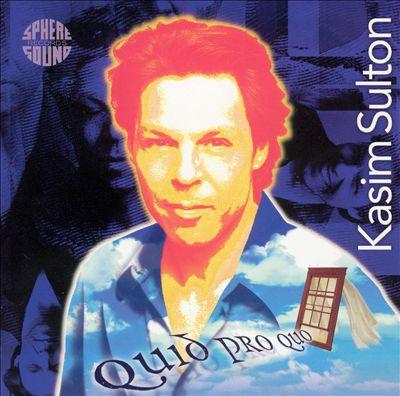 Sulton, Kasim Quid Pro Quo