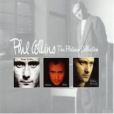 Collins, Phil The Platinum Collection