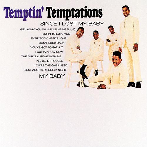 Temptations Temptin'