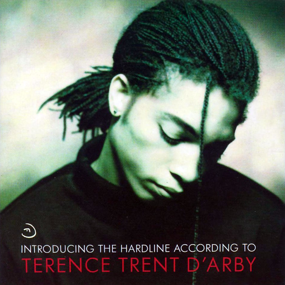 D'Arby, Terence Trent Introducing The Hardline According To Terence Trent D'Arby