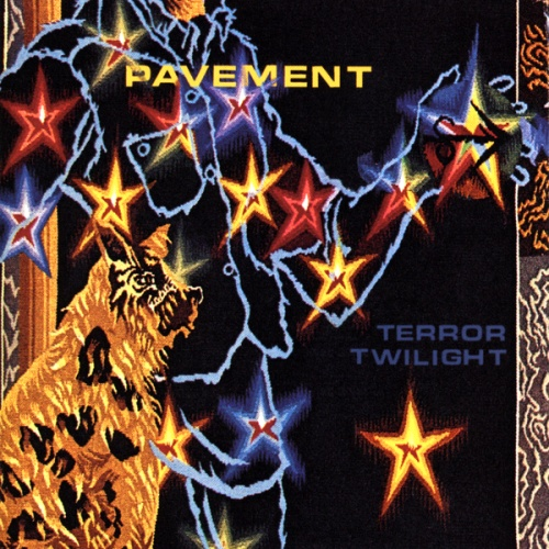 Pavement Terror Twilight Vinyl