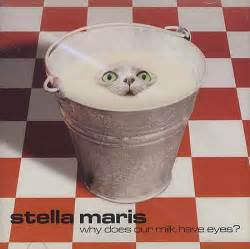 Maris, Stella Why Does Our Milk Have Eyes?