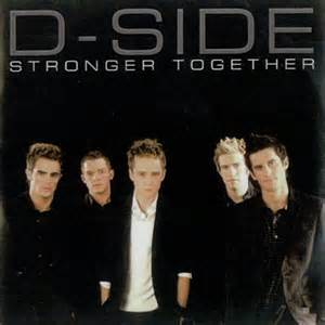 D Side Stronger Together
