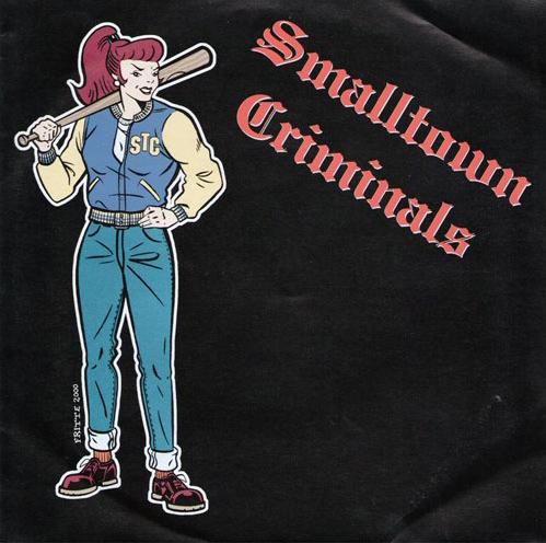 The Pints / Smalltown Criminals The Pints / Smalltown Criminals