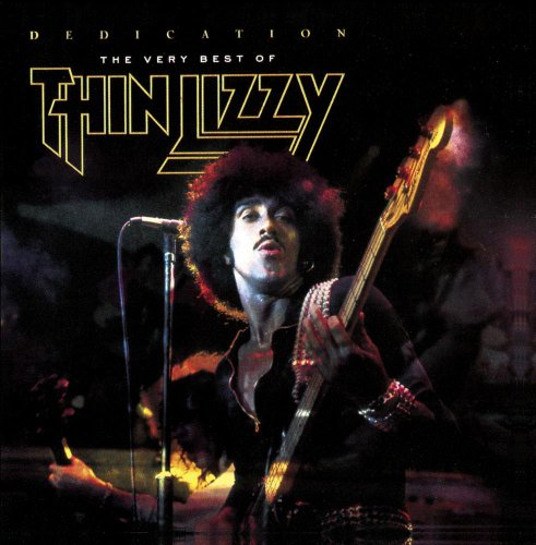Thin Lizzy Dedication: The Very Best Of Thin Lizzy