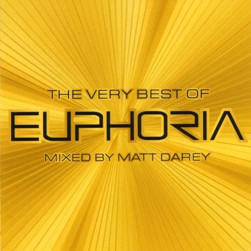 Euphoria The Very Best Of Euphoria