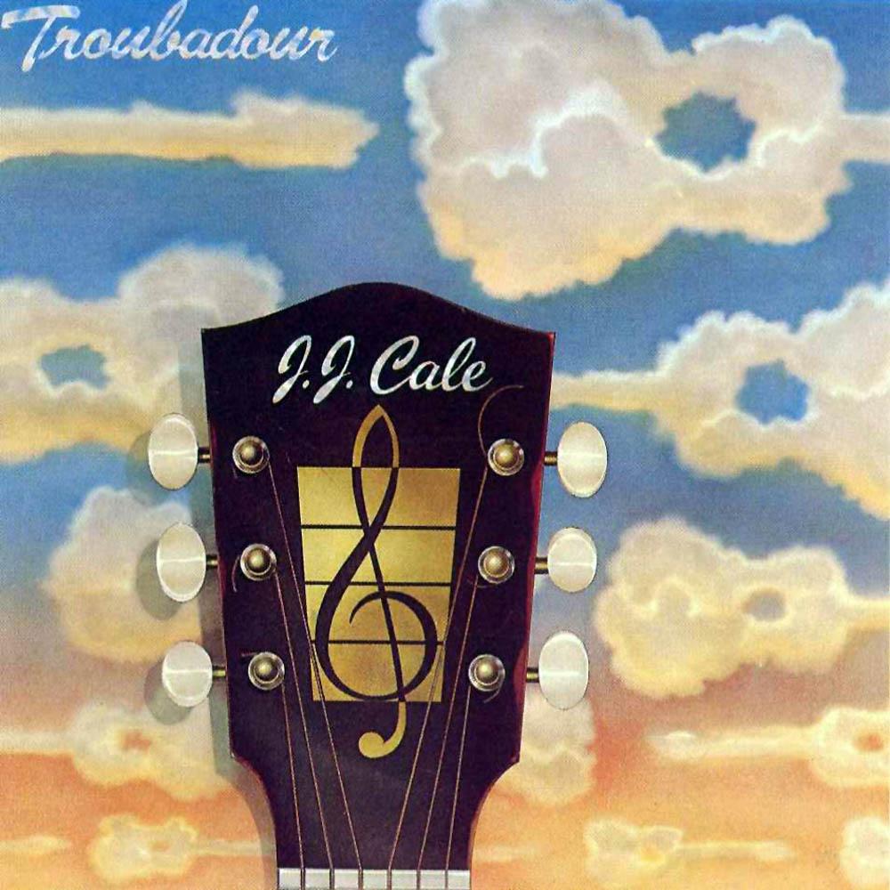 Cale, J.J. Troubadour