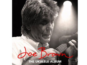 Brown, Joe The Ukulele Album