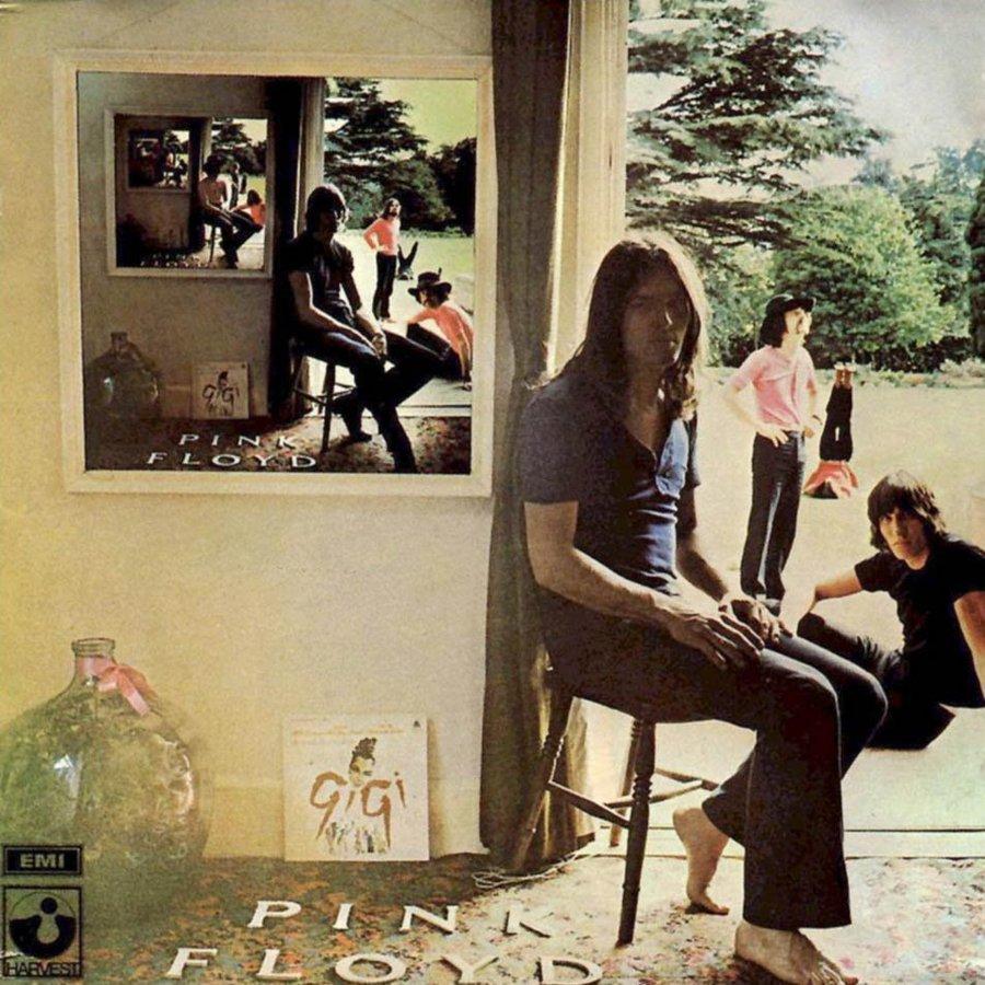 Pink Floyd Ummagumma