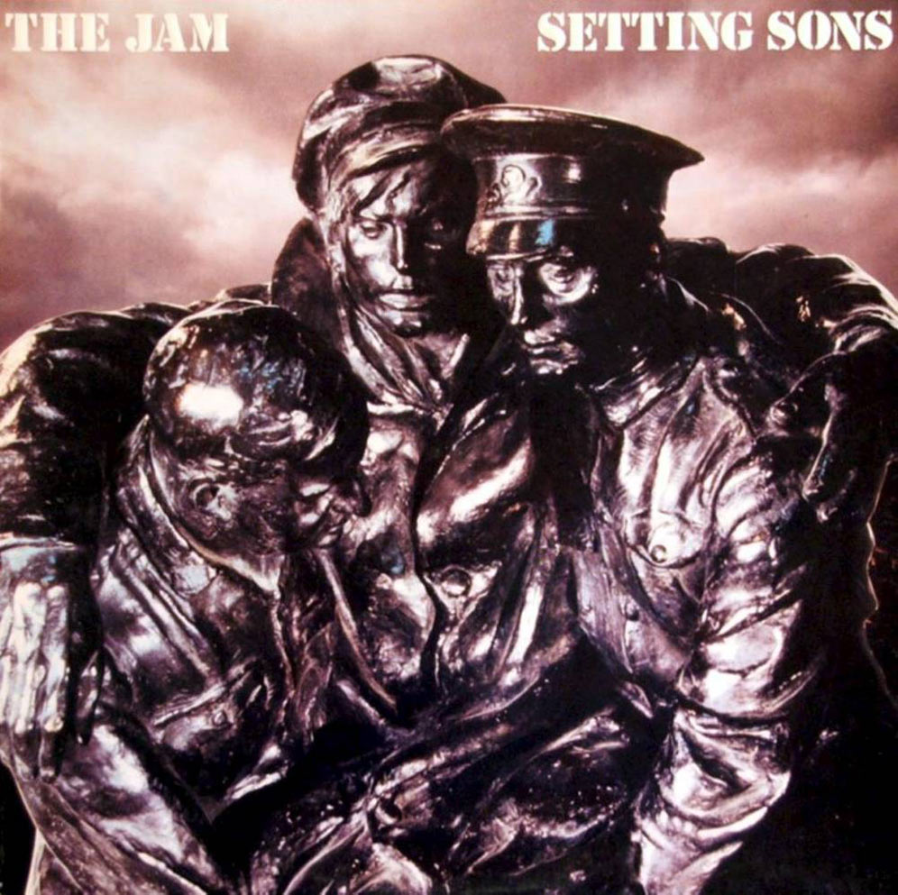 Jam (The) Setting Sons