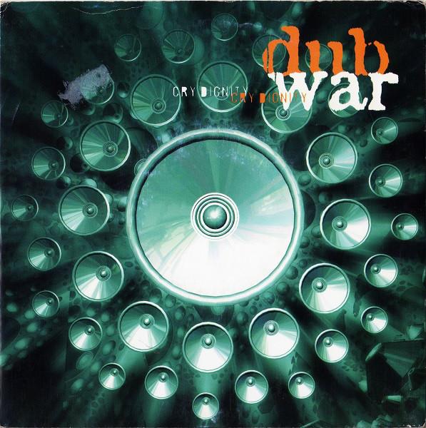 Dub War Cry Dignity Vinyl